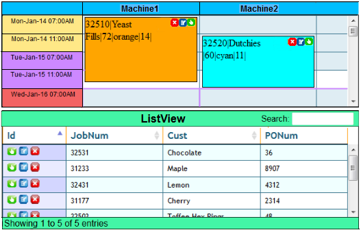 Warehouse Receiving Scheduling Software